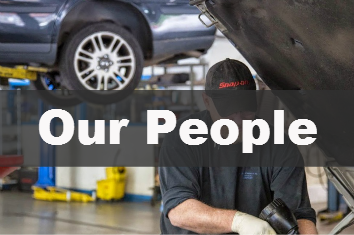 professional automotive repair mechanics