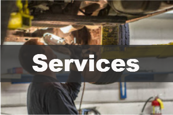 professional automotive repair services